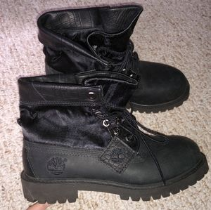 Timberland Rollup Boots